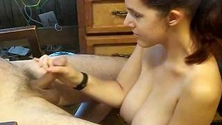 Mój pierwszy Sex oralny