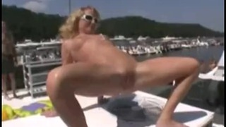 Naked Place Video Boat Bash Teil 2