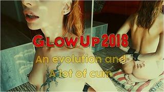 Cumpilation - veľa Jizz - Natali Fiction Glowup2020