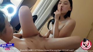 June Liu Spicygum – Secret Life – Ragazza coreana Hot Sex Petite V
