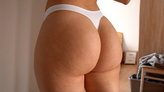 Sexy Pawg Teen Left Left Me No Option but to Fuck Her - Tinytaya